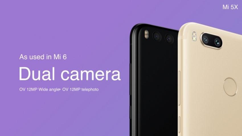 Pierwszy smartfon Xiaomi z preinstalowanym MIUI 9 - oto Xiaomi Mi 5X 22