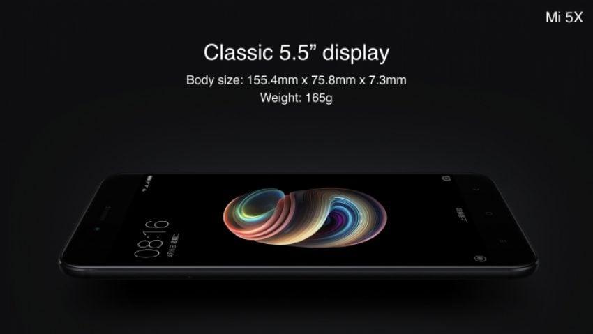Pierwszy smartfon Xiaomi z preinstalowanym MIUI 9 - oto Xiaomi Mi 5X 19