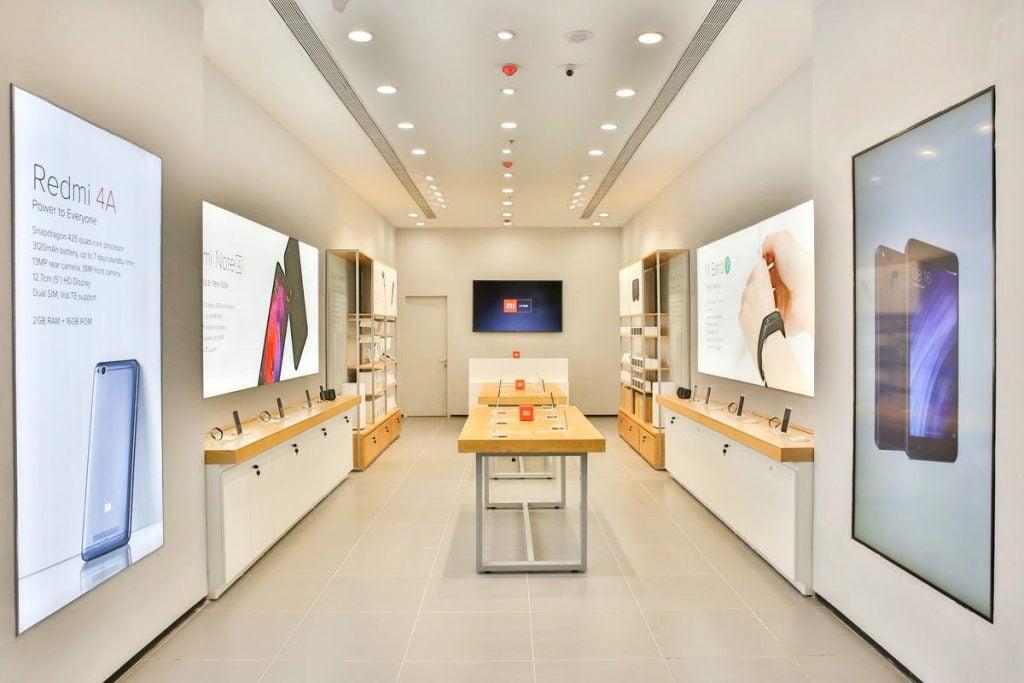 W Warszawie też zostanie otwarty salon Xiaomi z prawdziwego zdarzenia, taki jak w Krakowie 17
