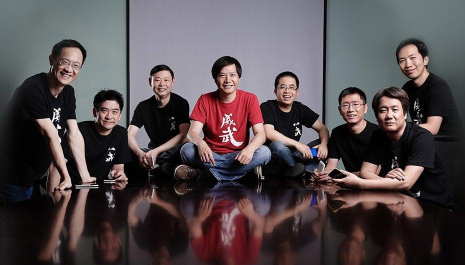 Xiaomi, czyli od zera do bohatera 22