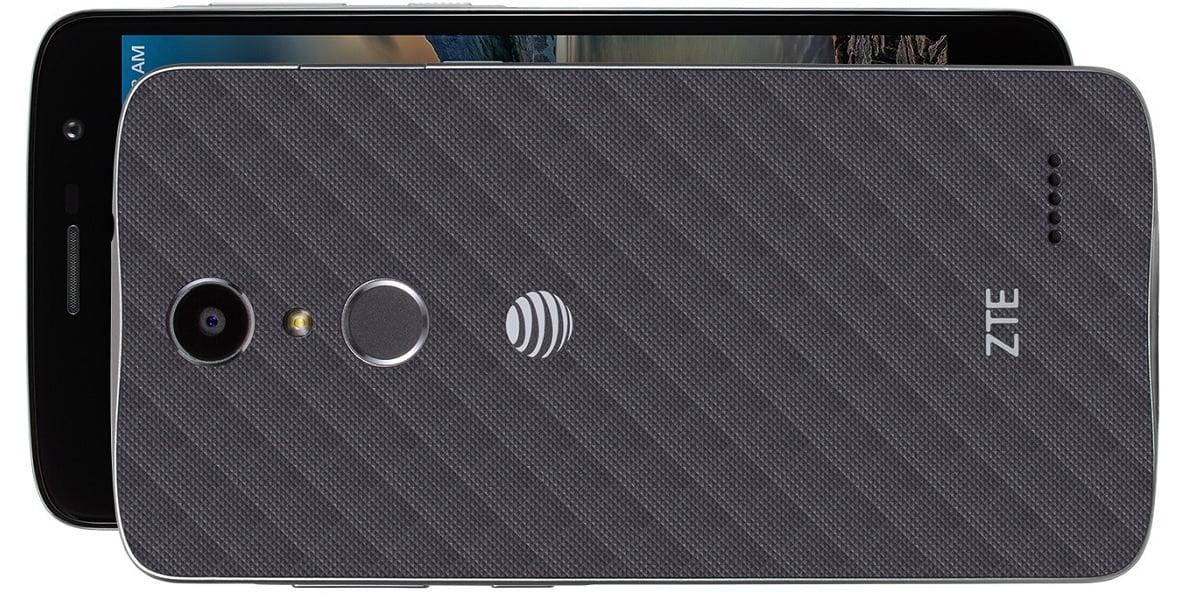 Tabletowo.pl Za cztery stówy każdy by kupił tego smartfona Android Nowości Smartfony ZTE
