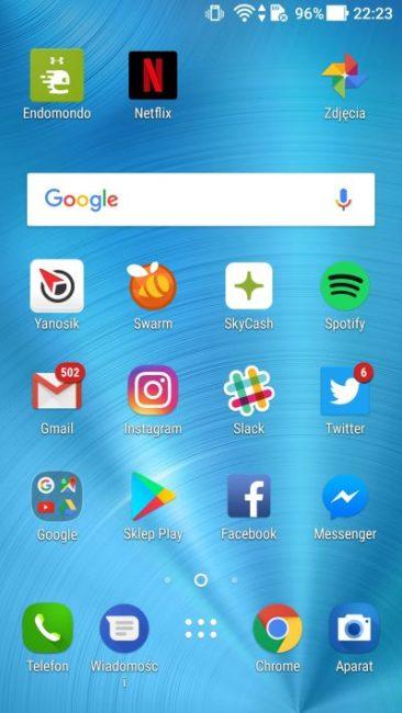 Recenzja Zenfone'a Zoom S - zaskakująco kompletnego smartfona od Asusa 19