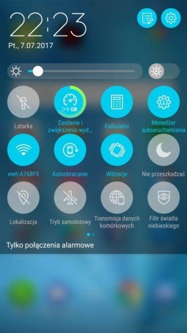 Recenzja Zenfone'a Zoom S - zaskakująco kompletnego smartfona od Asusa 21