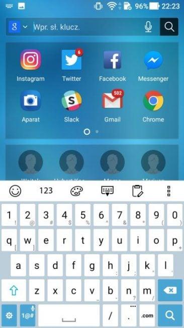 Recenzja Zenfone'a Zoom S - zaskakująco kompletnego smartfona od Asusa 22