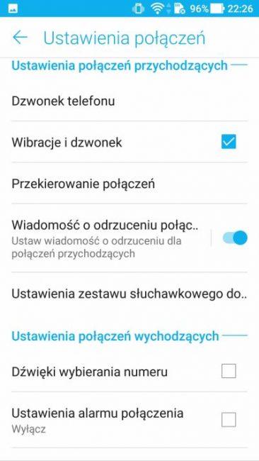 Recenzja Zenfone'a Zoom S - zaskakująco kompletnego smartfona od Asusa 41