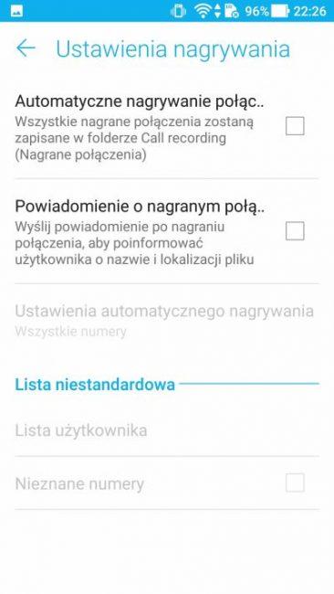 Recenzja Zenfone'a Zoom S - zaskakująco kompletnego smartfona od Asusa 42