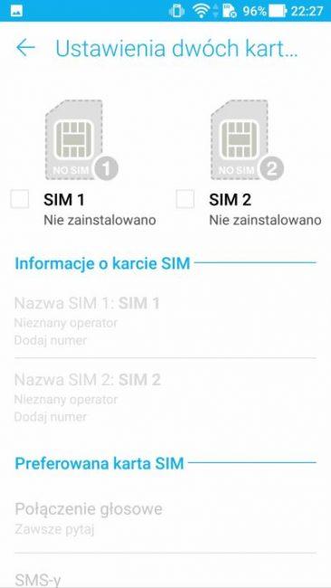 Recenzja Zenfone'a Zoom S - zaskakująco kompletnego smartfona od Asusa 43