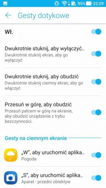 Recenzja Zenfone'a Zoom S - zaskakująco kompletnego smartfona od Asusa 50