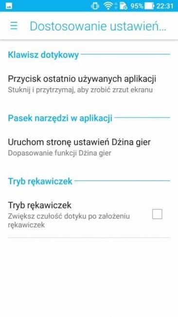 Recenzja Zenfone'a Zoom S - zaskakująco kompletnego smartfona od Asusa 64