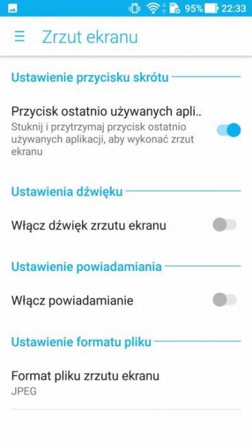 Recenzja Zenfone'a Zoom S - zaskakująco kompletnego smartfona od Asusa 72