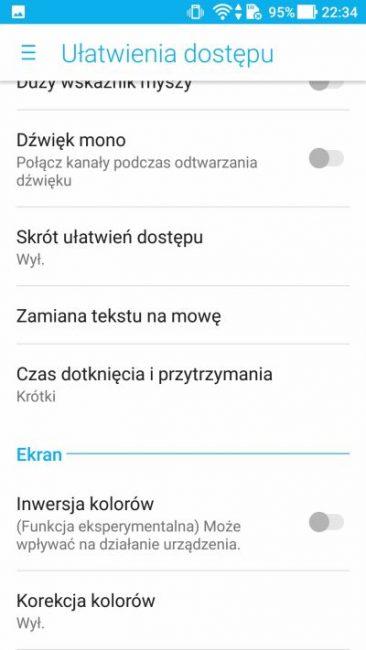 Recenzja Zenfone'a Zoom S - zaskakująco kompletnego smartfona od Asusa 75
