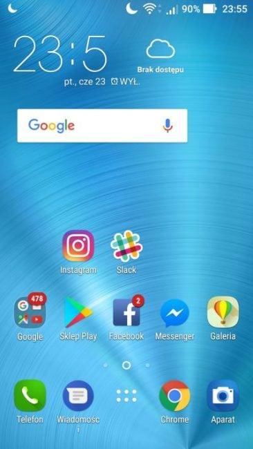 Recenzja Zenfone'a Zoom S - zaskakująco kompletnego smartfona od Asusa 37