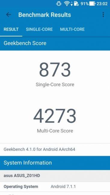 Recenzja Zenfone'a Zoom S - zaskakująco kompletnego smartfona od Asusa 32