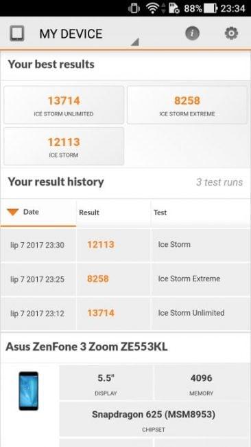 Recenzja Zenfone'a Zoom S - zaskakująco kompletnego smartfona od Asusa 35