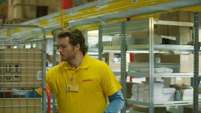 Google Glass zyskały drugą szansę. Będą używane przez firmy 22