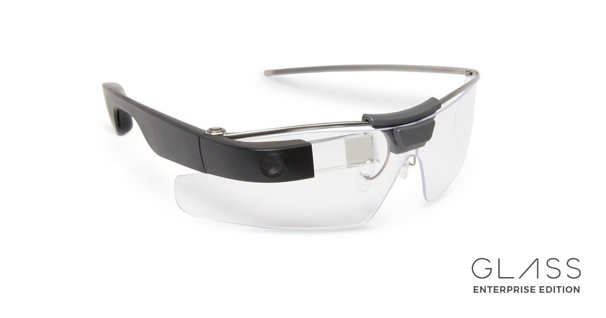 Google Glass zyskały drugą szansę. Będą używane przez firmy 20