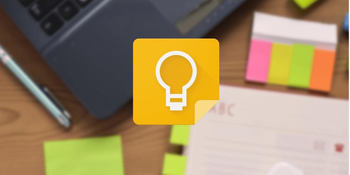 """Tabletowo.pl Jest szansa na to, że Google Keep kiedyś nie będzie okrojony - teraz pojawia się """"cofnij"""" i """"ponów"""" Aktualizacje Aplikacje Google"""
