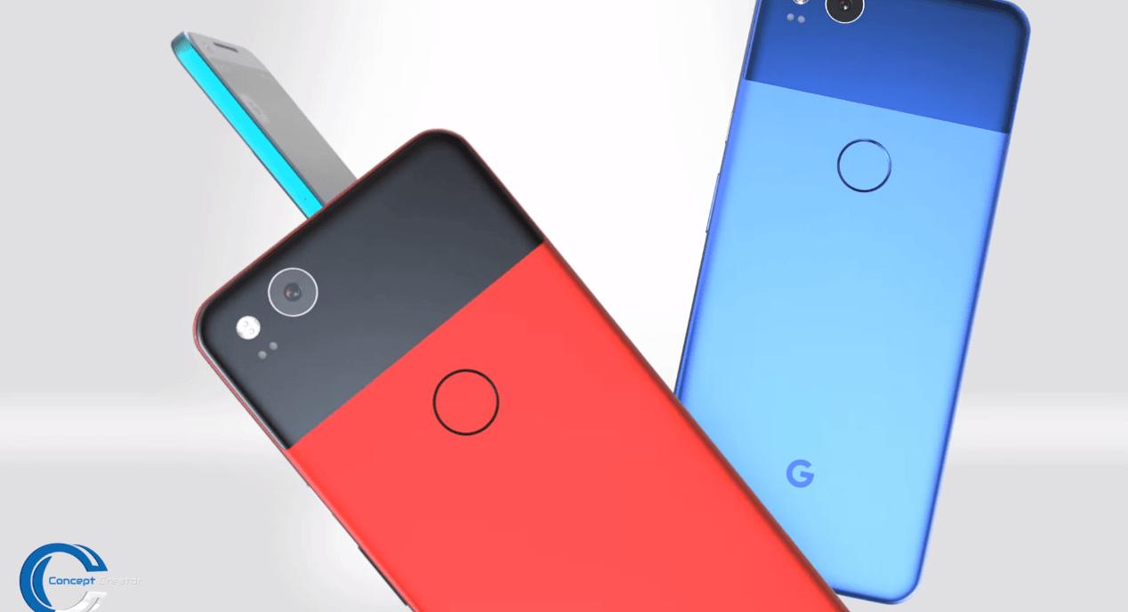 Tabletowo.pl Tak, jest dowód na to, że Pixela XL 2 wykona LG LG Plotki / Przecieki Smartfony