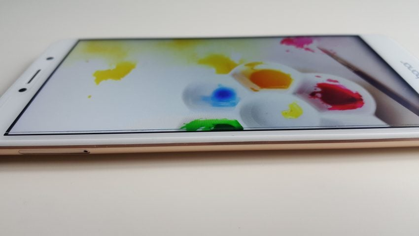 Tabletowo.pl Recenzja Honor 6X, udanego średniaka z podwójnym aparatem Android Huawei Recenzje Smartfony