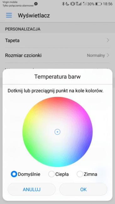 Tabletowo.pl Recenzja Honora 9. Przyjemny smartfon, którego... nie obsłużysz w okularach polaryzacyjnych Android Huawei Recenzje Smartfony