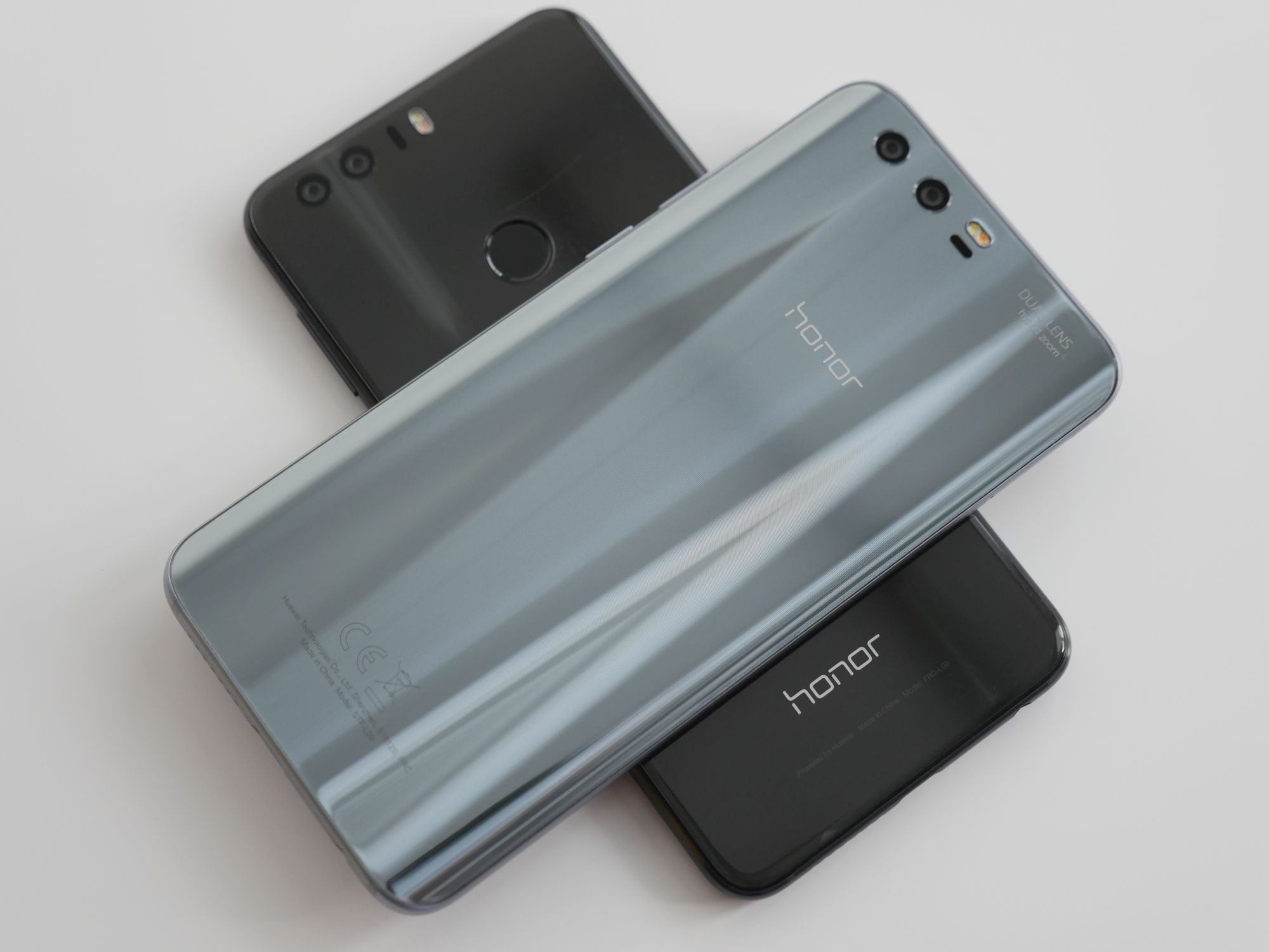 Tabletowo.pl Honor zdradza swoje plany na 2018 rok Android Ciekawostki Huawei Smartfony