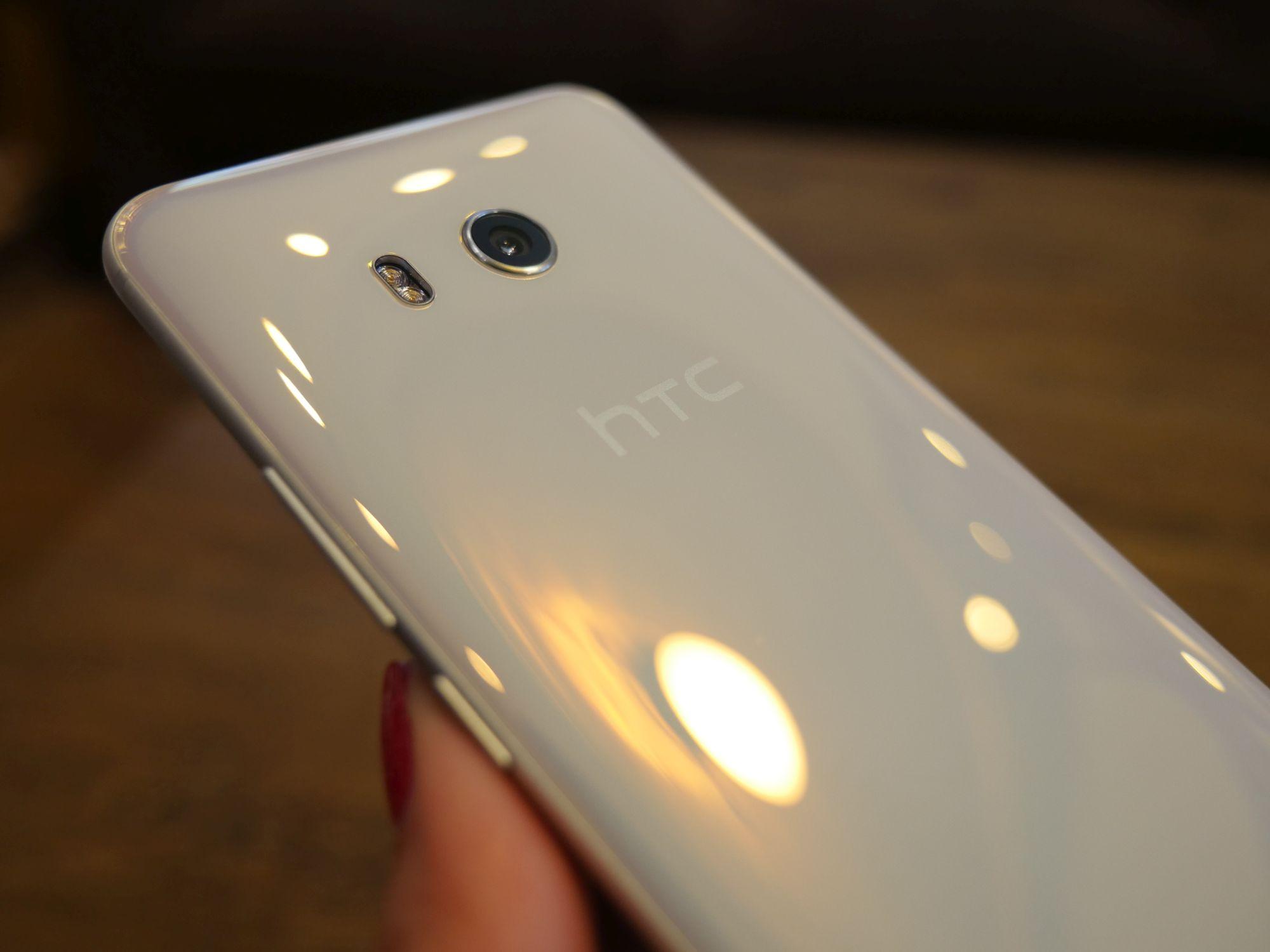 Tabletowo.pl Wiecie, jak będzie się nazywać nowy smartfon HTC? W życiu nie zgadniecie Android HTC Plotki / Przecieki Smartfony