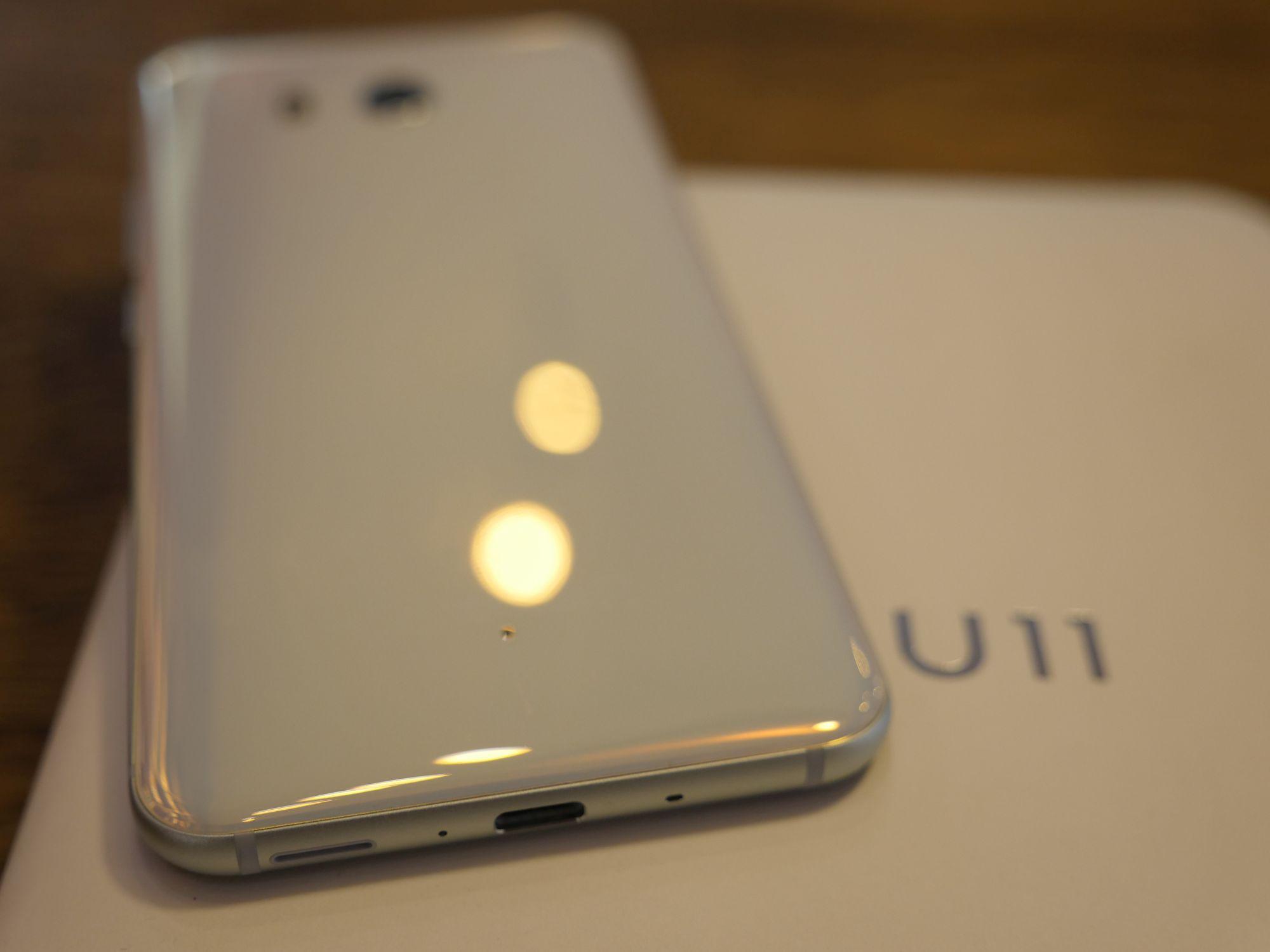 Tabletowo.pl Premiera HTC U11 Plus w najbliższych tygodniach jest już więcej niż pewna. Nowy flagowiec HTC nadchodzi Android HTC Smartfony