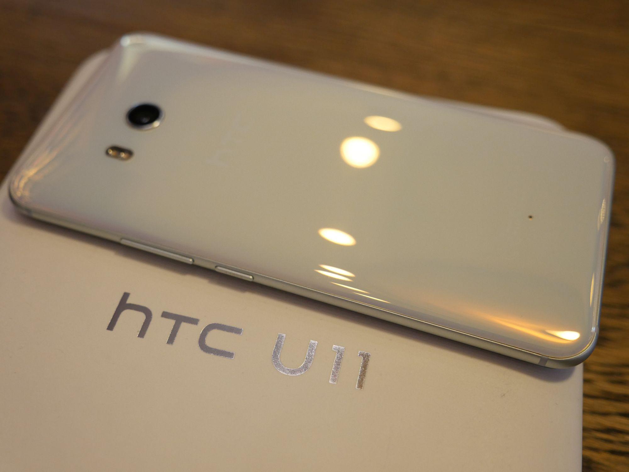 Tabletowo.pl Teraz HTC U11 kupisz na oficjalnej stronie HTC jeszcze taniej. To najlepsza oferta na rynku Android HTC Promocje Smartfony