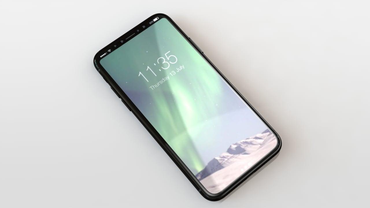 To już pewne, że niektórzy będą musieli wziąć kredyt, żeby kupić jubileuszowego iPhone'a 22