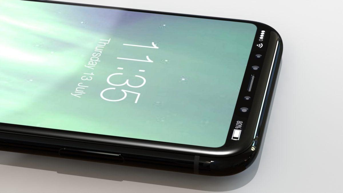 iPhone X oraz iPhone 8 mają pozamiatać w temacie wydajności. Jutro ważny wieczór 20