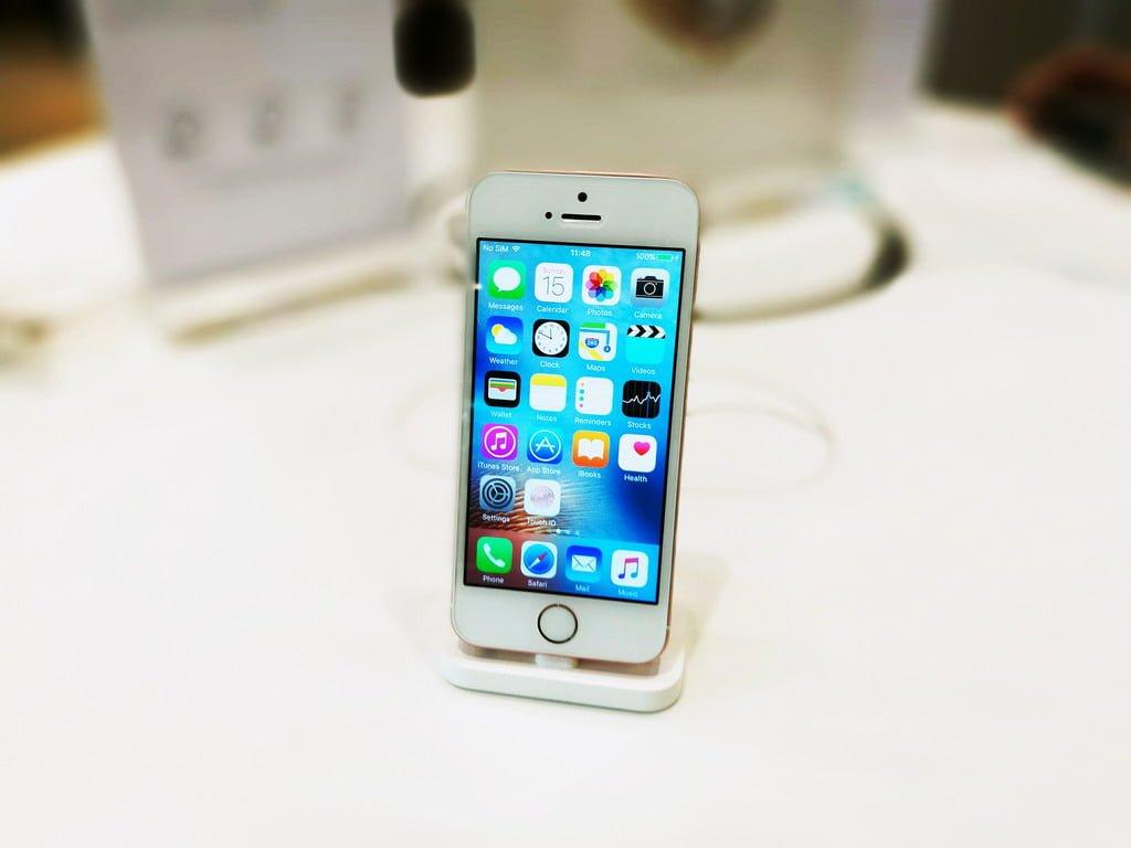 Tabletowo.pl Najpewniej nie będzie nowego iPhone'a SE. Żałujecie? Apple Smartfony