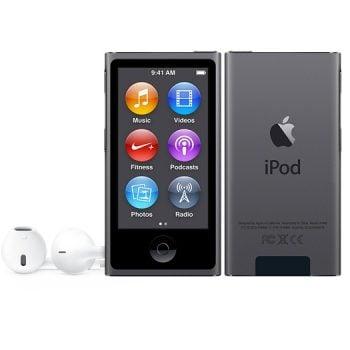Tabletowo.pl To jest news o iPodach Shuffle i Nano. Podejrzewam, że ostatni Apple Sprzęt