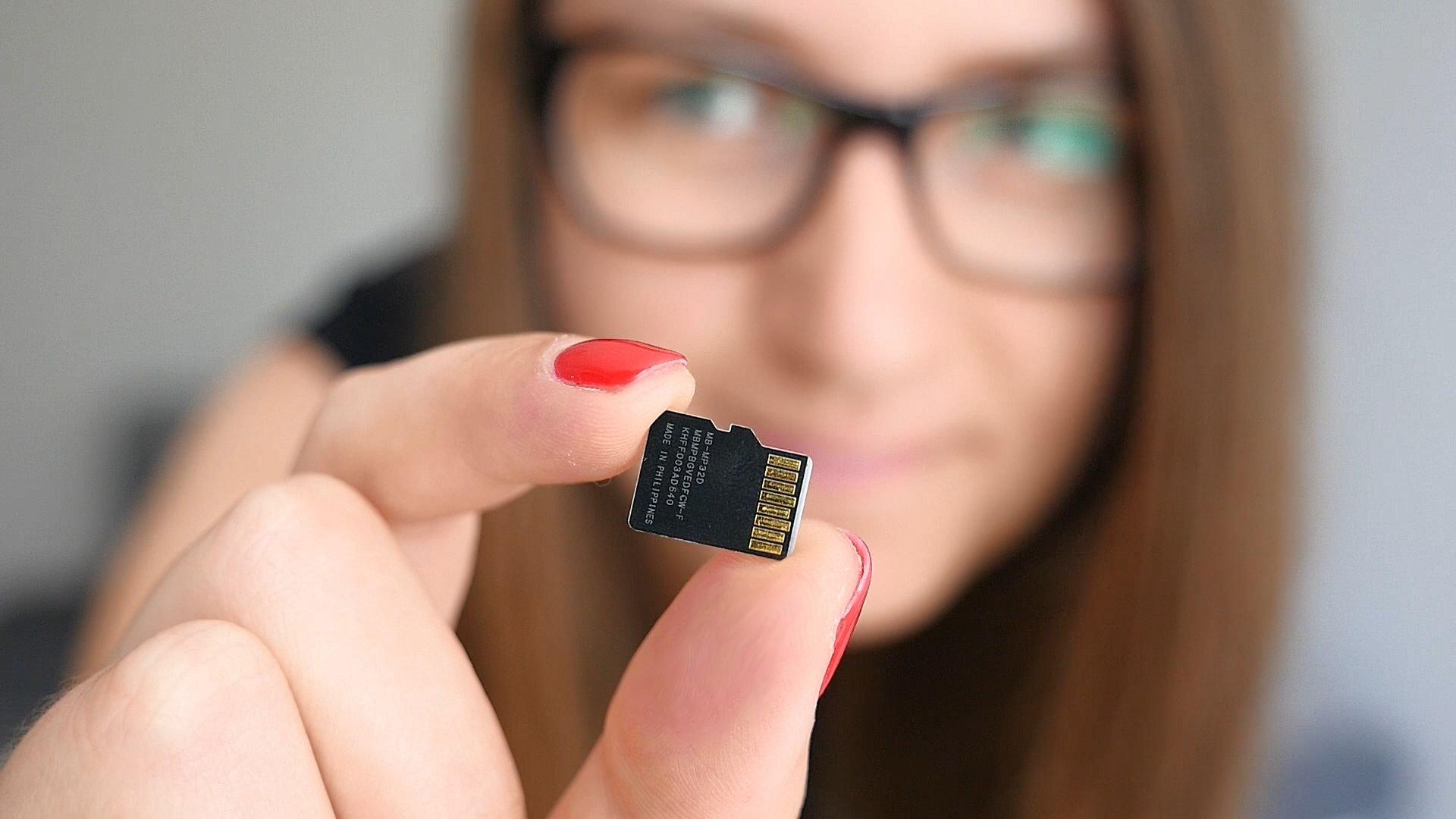 Karta pamięci nanoSD do Huawei Mate 20 (Pro) będzie dość drogą rewolucją 18