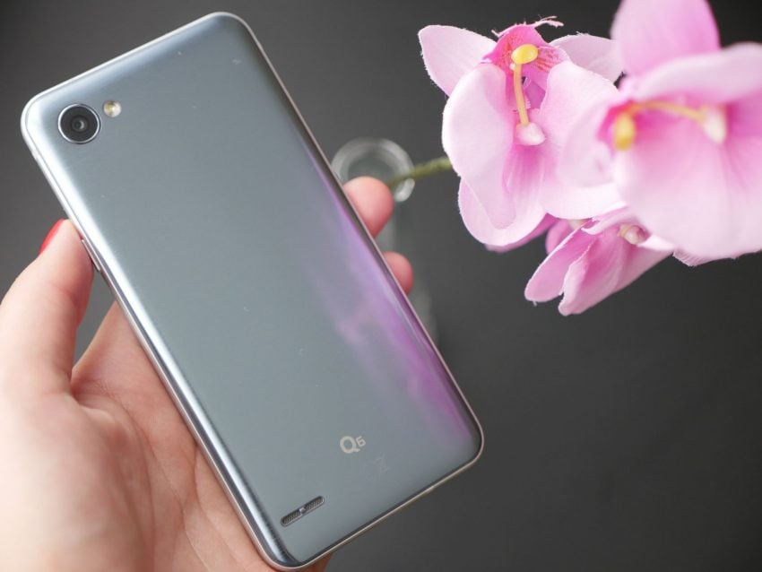Tabletowo.pl Jeśli jeszcze masz wątpliwości, że LG Q6 to nie G6 w wersji mini, zaraz Ci je rozwieję Android LG Nowości Smartfony
