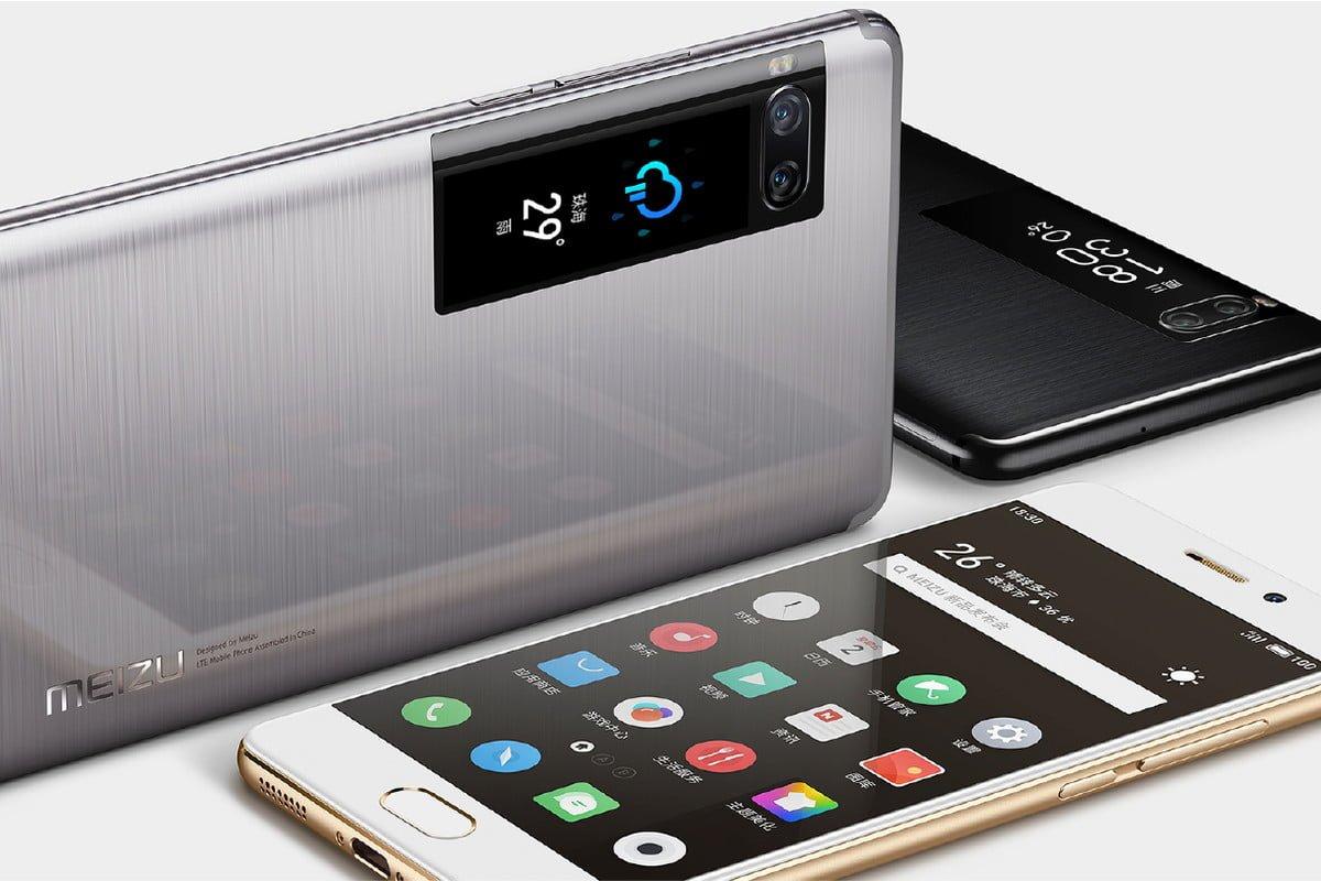 Meizu znowu oficjalnie w Polsce. Jest nowy dystrybutor, będą nowe smartfony 17