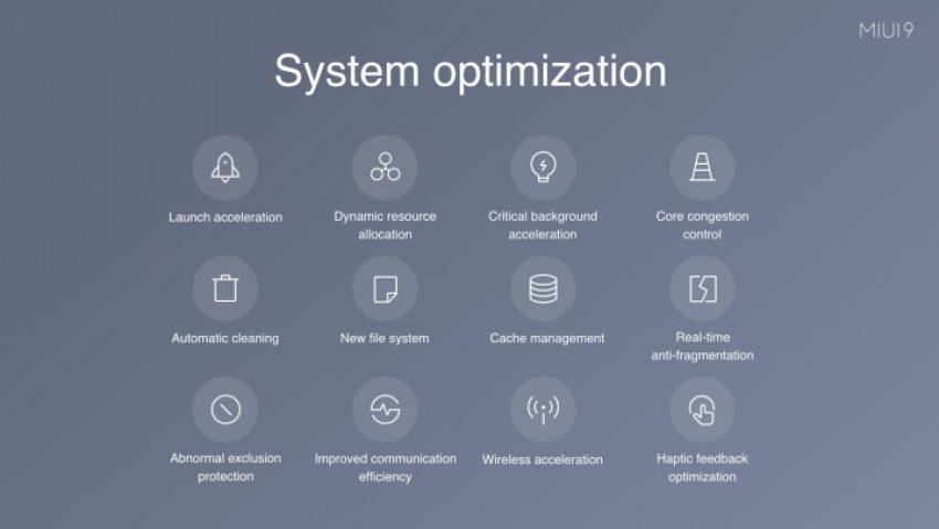 Tabletowo.pl MIUI 9 dla Chin, wersja Global już wkrótce. I jeszcze inteligentny głośnik od Xiaomi Aktualizacje Oprogramowanie Smart Home Xiaomi