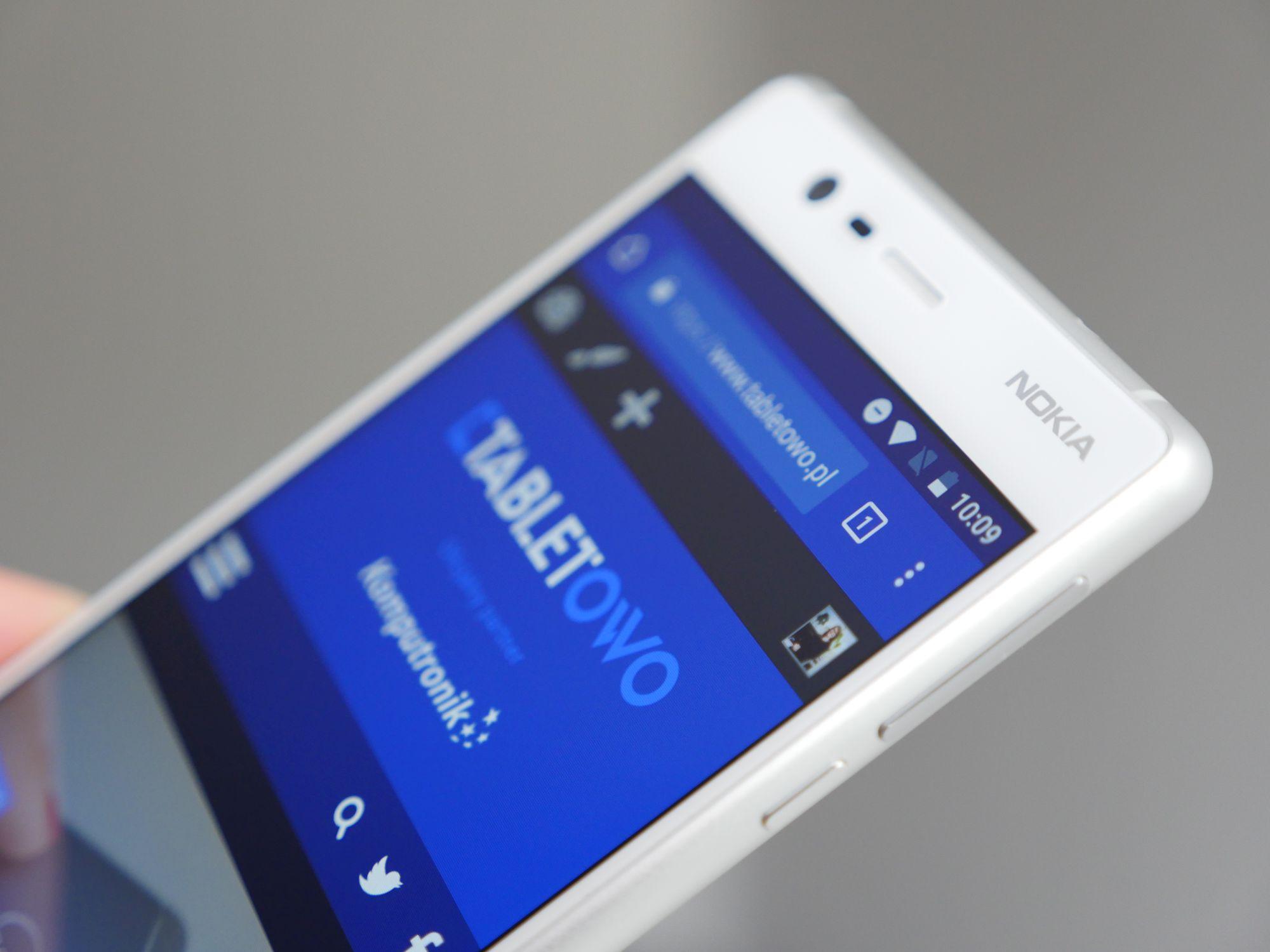 Nowa wersja modelu Nokia X6 zadebiutuje w piątek i zapowiada się naprawdę rewelacyjnie 20