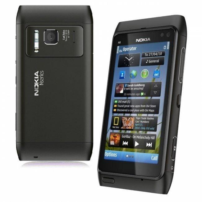 HMD Global chce wskrzecić kolejne legendy - była Nokia 3310, nadchodzi czas na serię N 16