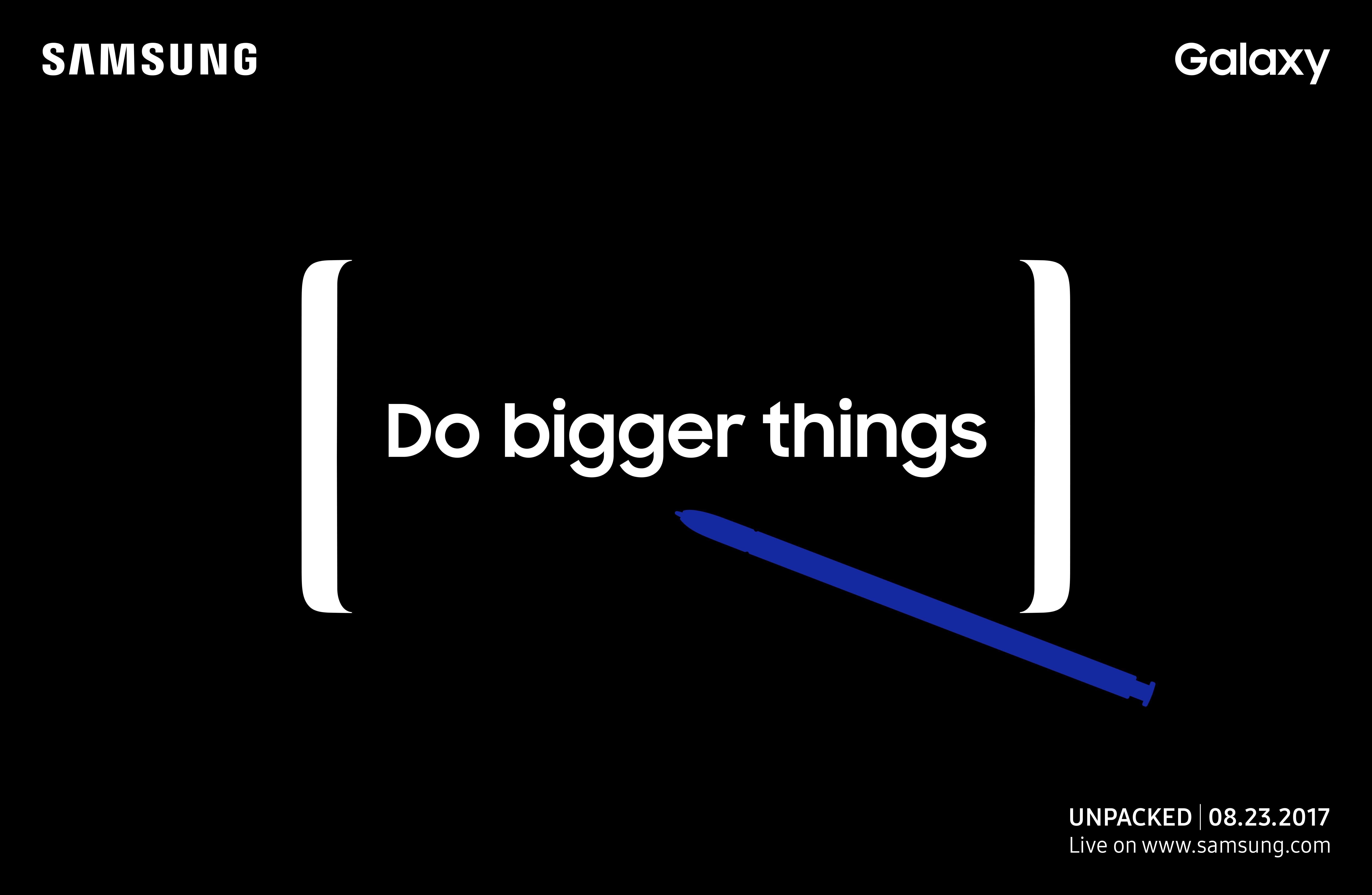 Będą (nie byle jakie) gratisy w przedsprzedaży z Galaxy Note 8 20