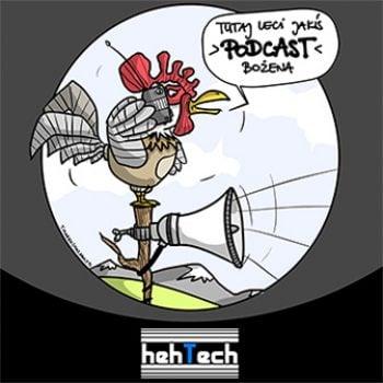 Tabletowo.pl Podcast: hehTech#16 - Mój profil zdradza mnie w internecie Cykle hehTech Podcast Rozmowy