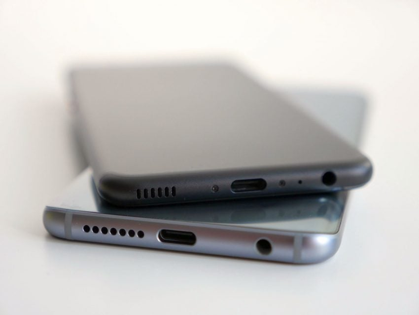 Tabletowo.pl Porównanie: Honor 9 vs Huawei P10. Wybór lepszego z nich wcale nie jest prosty Android Huawei Porównania Smartfony