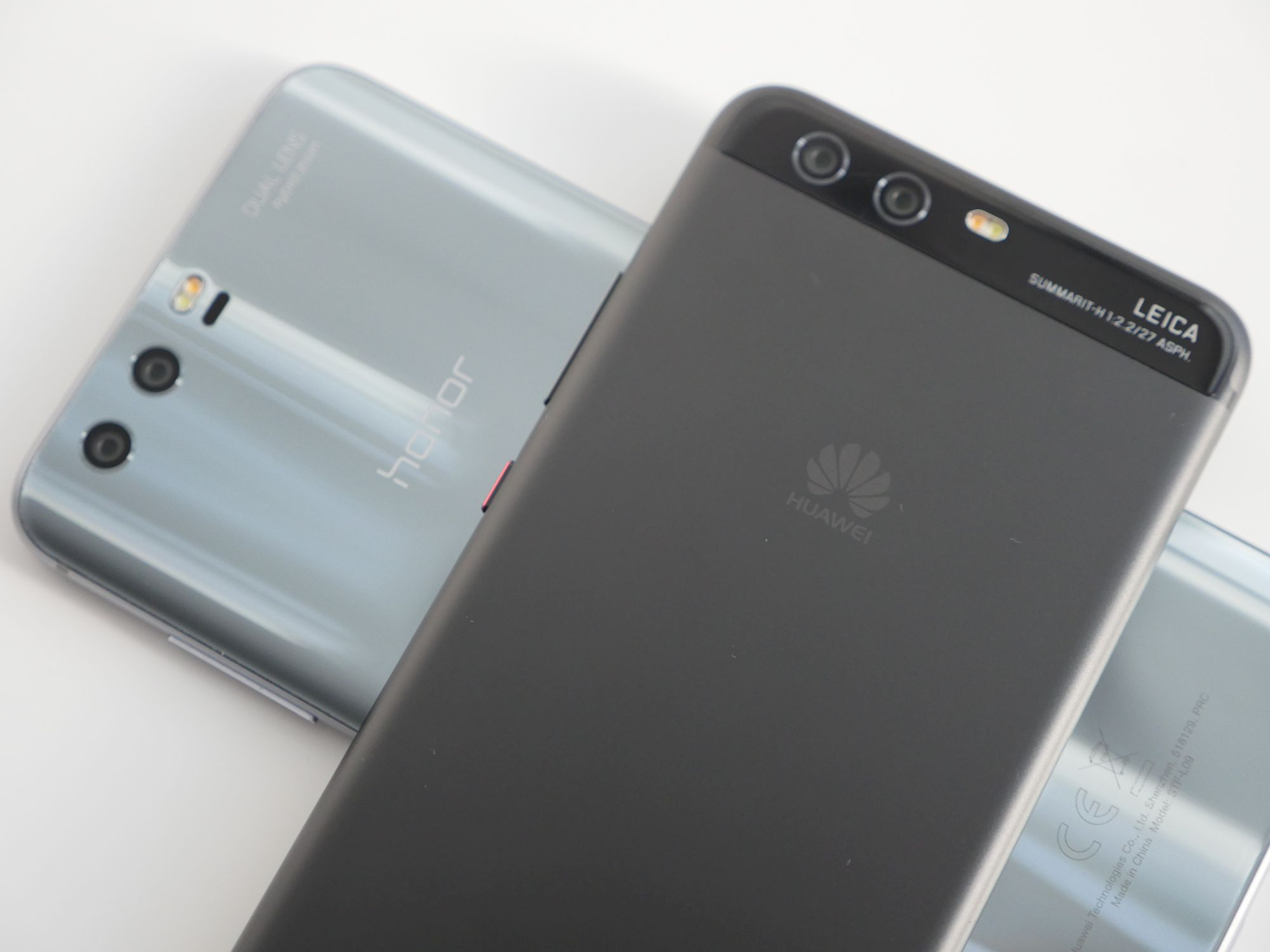 Tabletowo.pl Od 2018 roku smartfony Huawei i Honor będą miały w Europie preinstalowany dedykowany sklep z aplikacjami Android Huawei Nowości Smartfony