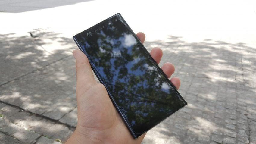 Recenzja Sony Xperia XA1 Ultra. Duży smartfon, duże możliwości? 28