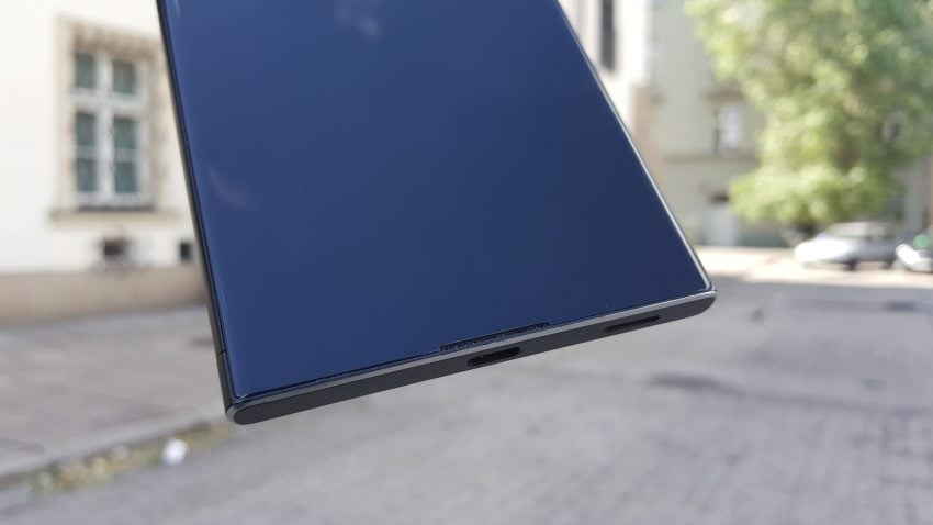 Recenzja Sony Xperia XA1 Ultra. Duży smartfon, duże możliwości? 19