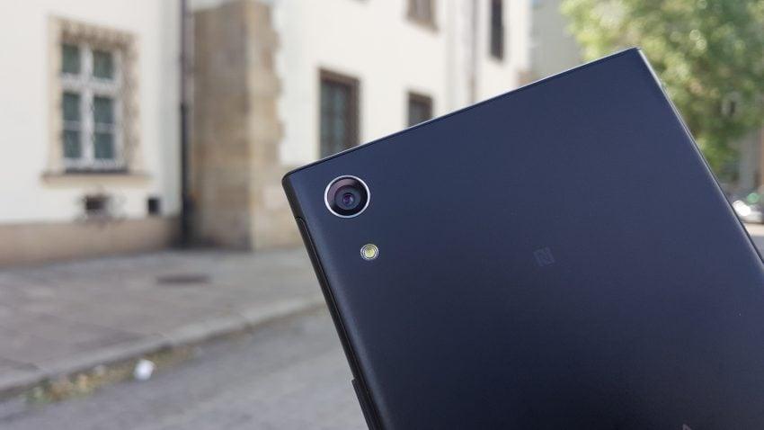 Recenzja Sony Xperia XA1 Ultra. Duży smartfon, duże możliwości? 26