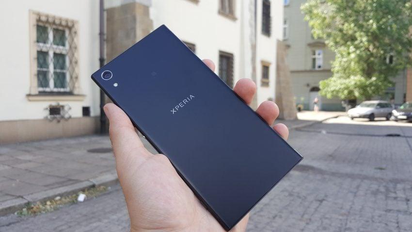 Recenzja Sony Xperia XA1 Ultra. Duży smartfon, duże możliwości? 29