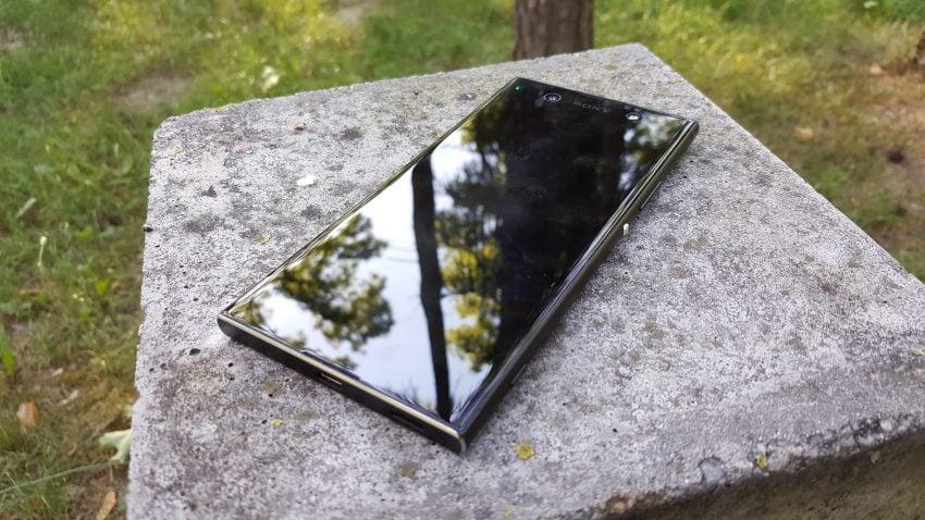 Recenzja Sony Xperia XA1 Ultra. Duży smartfon, duże możliwości? 17