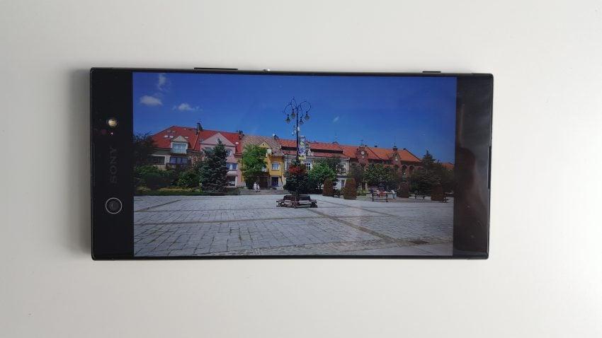 Recenzja Sony Xperia XA1 Ultra. Duży smartfon, duże możliwości? 35