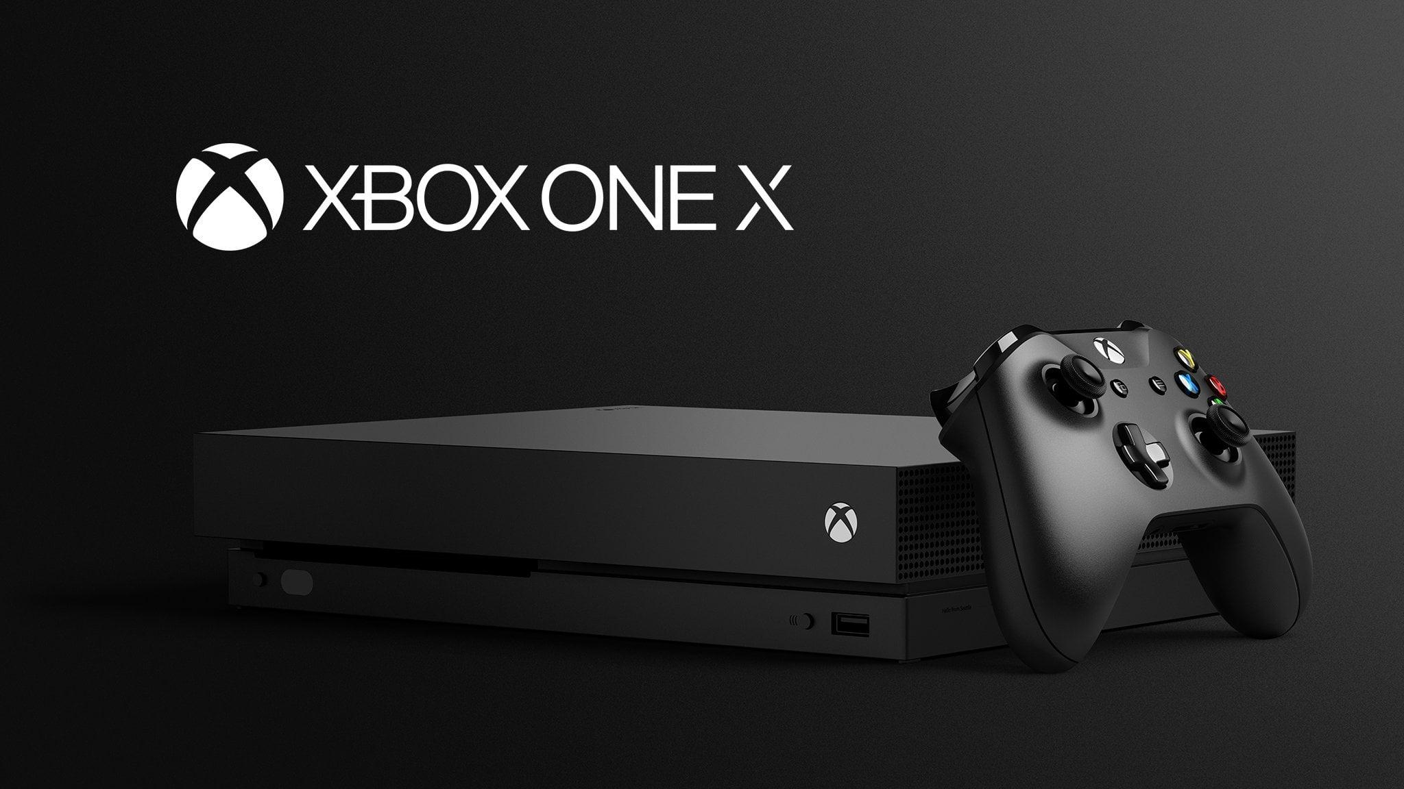 Xbox One X? Mam duże wątpliwości 18