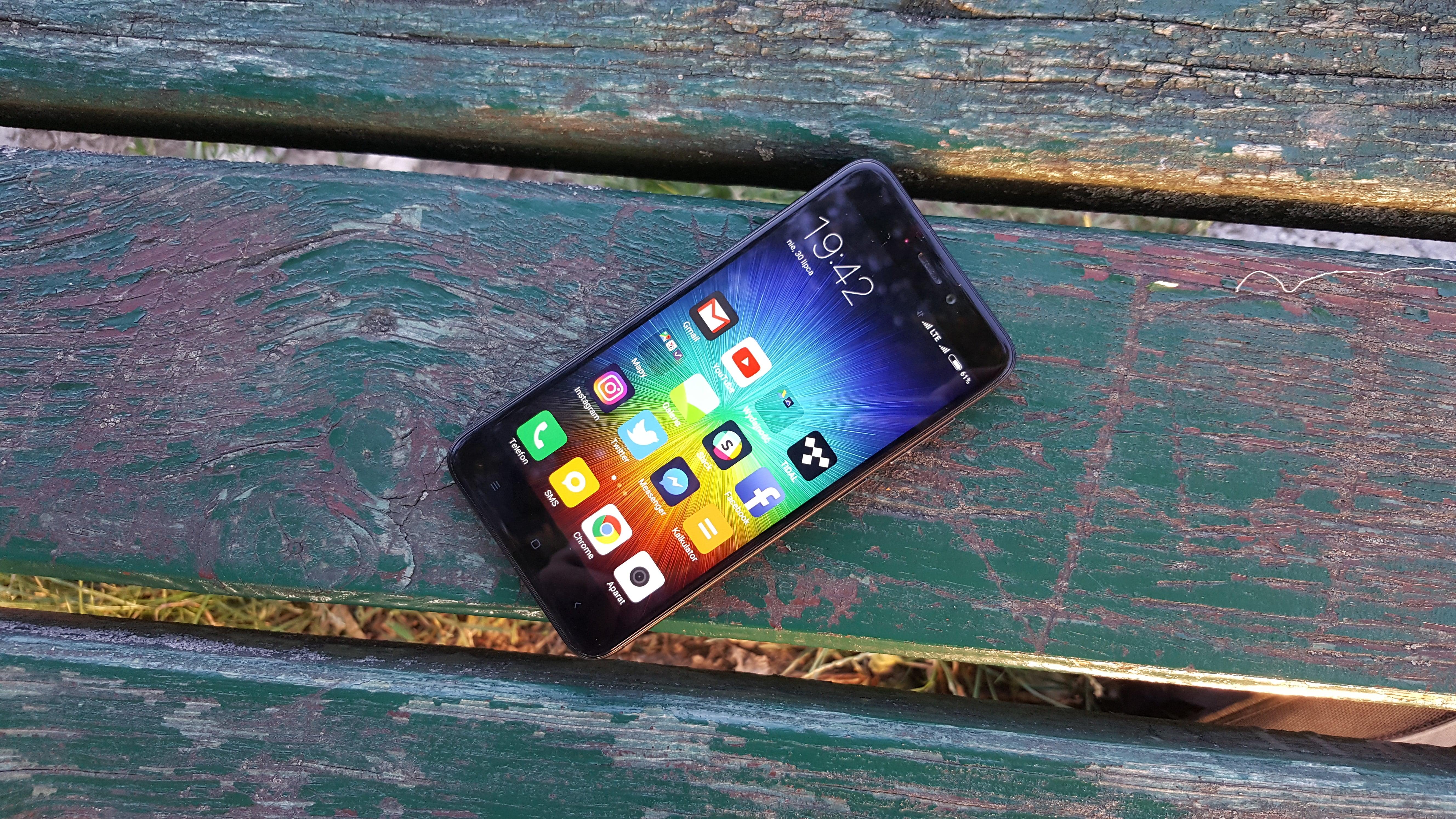 Recenzja Xiaomi Redmi 4X 18